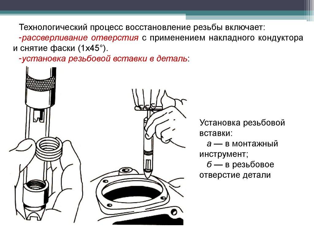 Презентация Обработка Цилиндрических Поверхностей