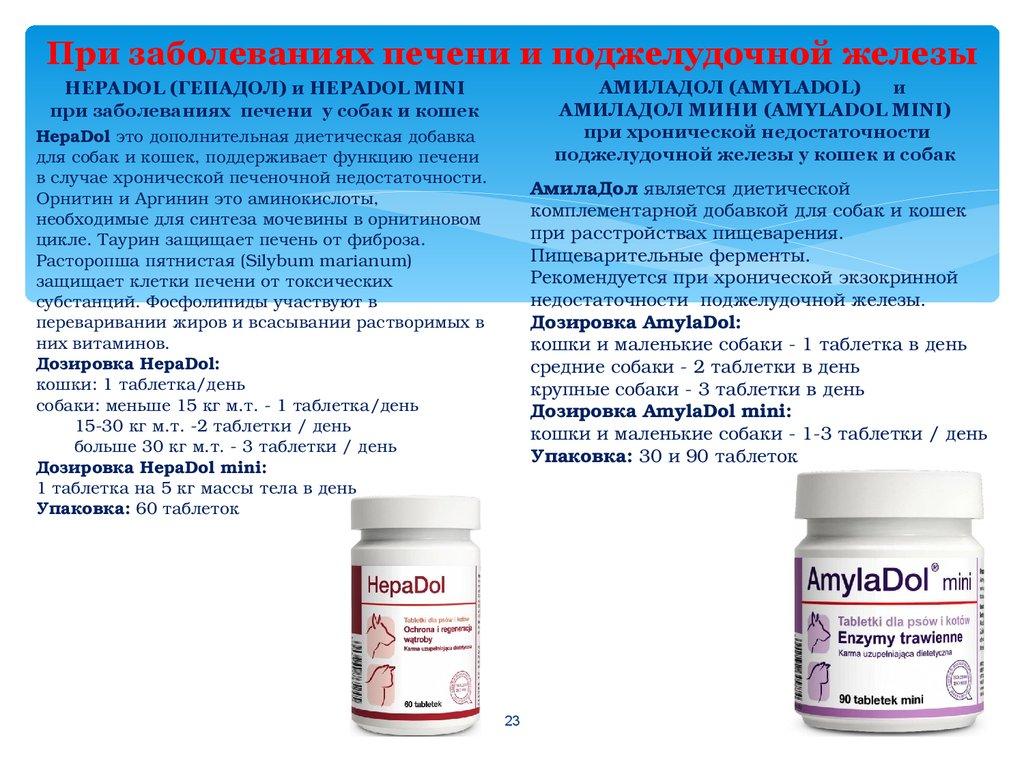 Препарат от воспаления поджелудочной железы