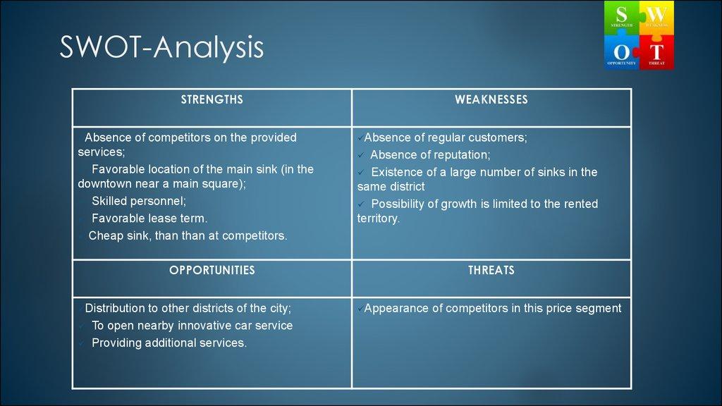 SWOT analysis of Kazakhstan. ( SWOT Diagram)