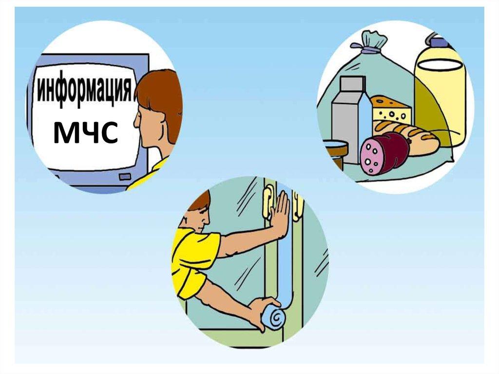 инструкция по предупреждению радиационных аварий - фото 11