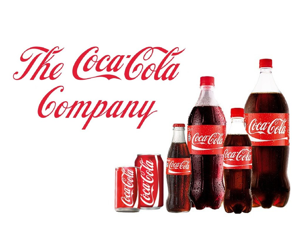 The Coca-Cola Company is the American food company