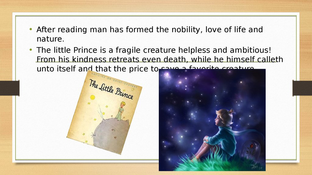 the little prince online pdf