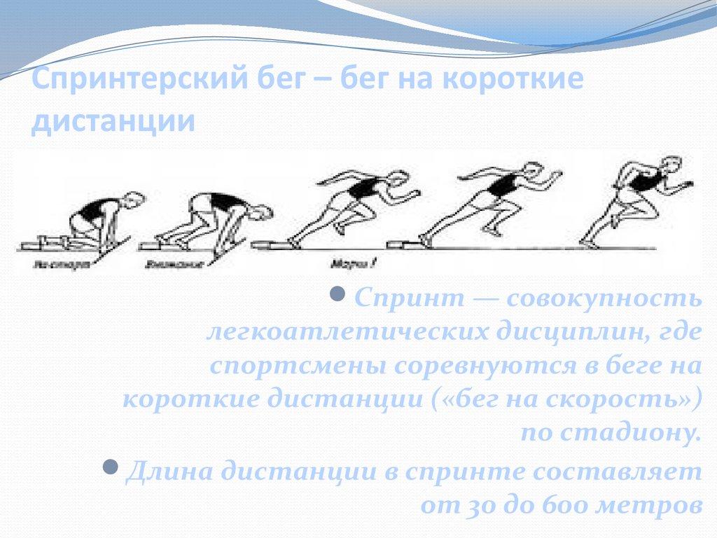 инструкция бег на лыжах