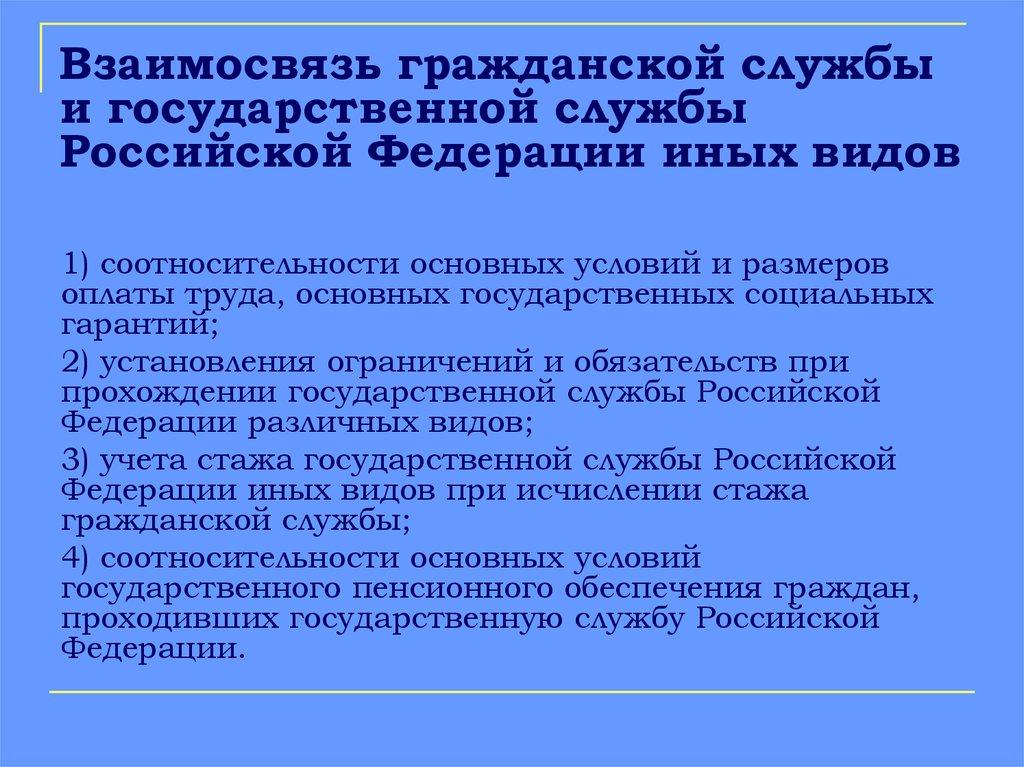 Федеральный закон о государственной гражданской службе российской федерации , издатель омега-л
