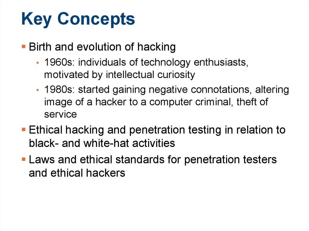 Download Live Hacking