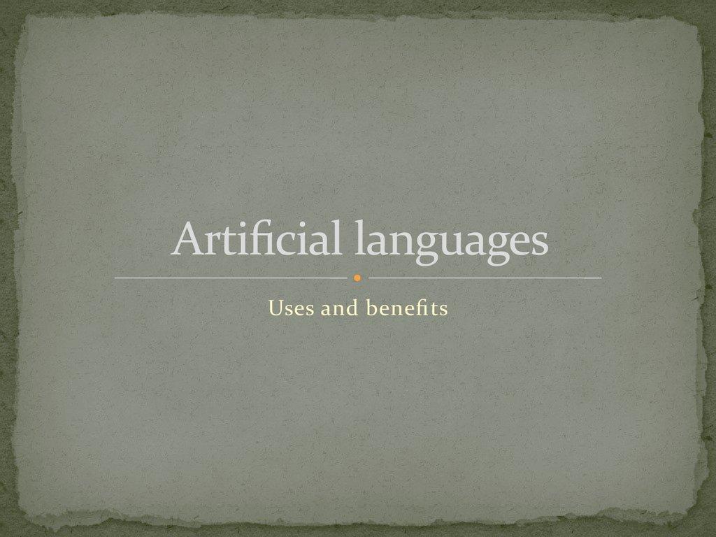 Examples of contrastive linguistics