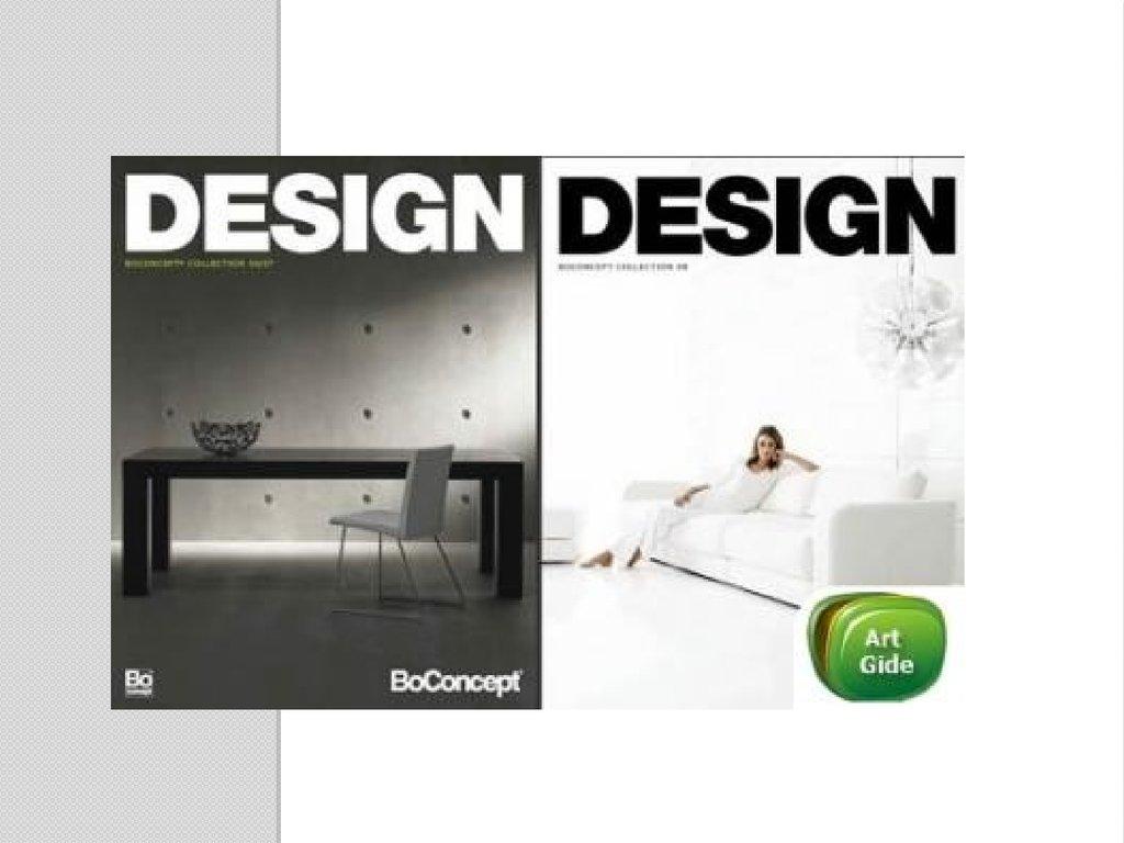 Дизайн современной обложки