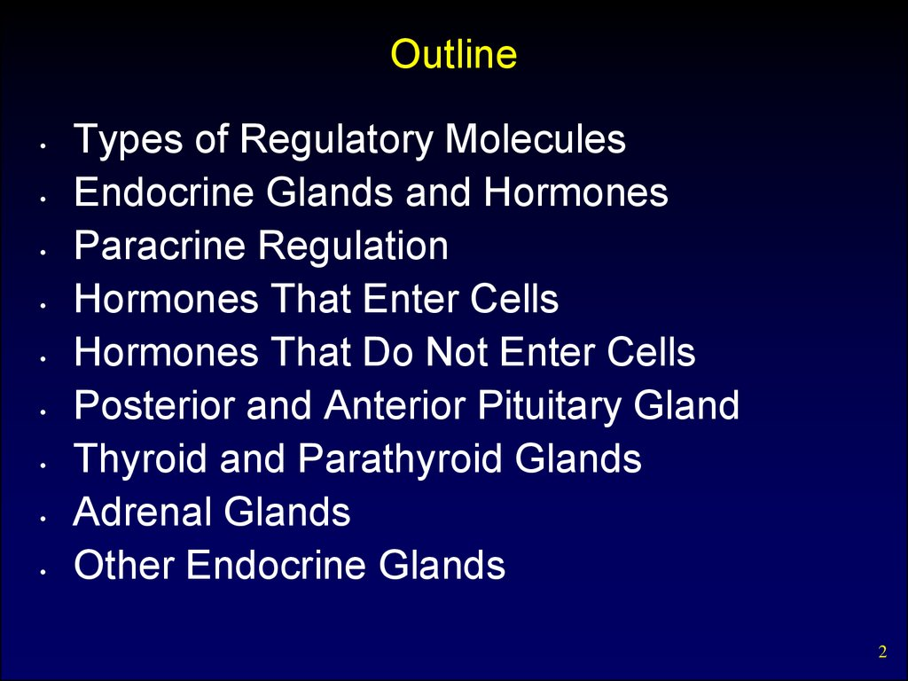 internal secretion  basic concepts  pituitary hormones and
