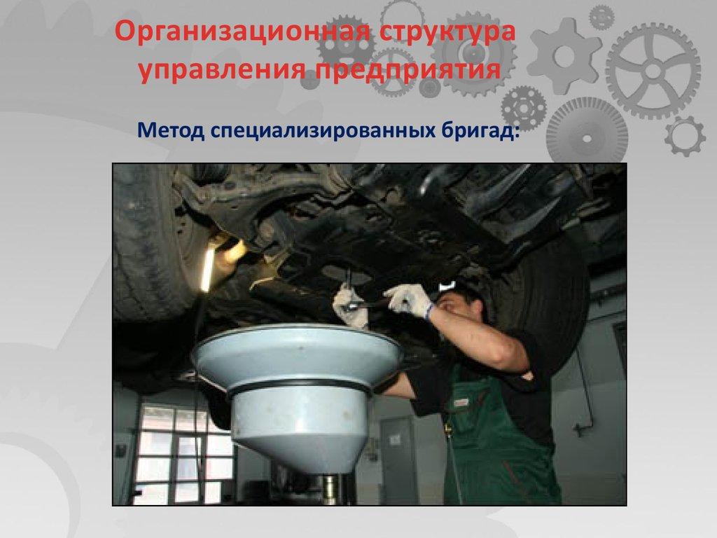 Ремонт системы питания автомобиля ваз