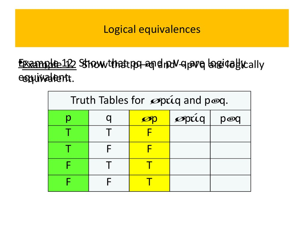 proposition in logic Propositional (0th order) logic propositional logic is a simple and well known language for representing knowledge it is very simple to test for logical consequence in propositional logic, as is shown below.