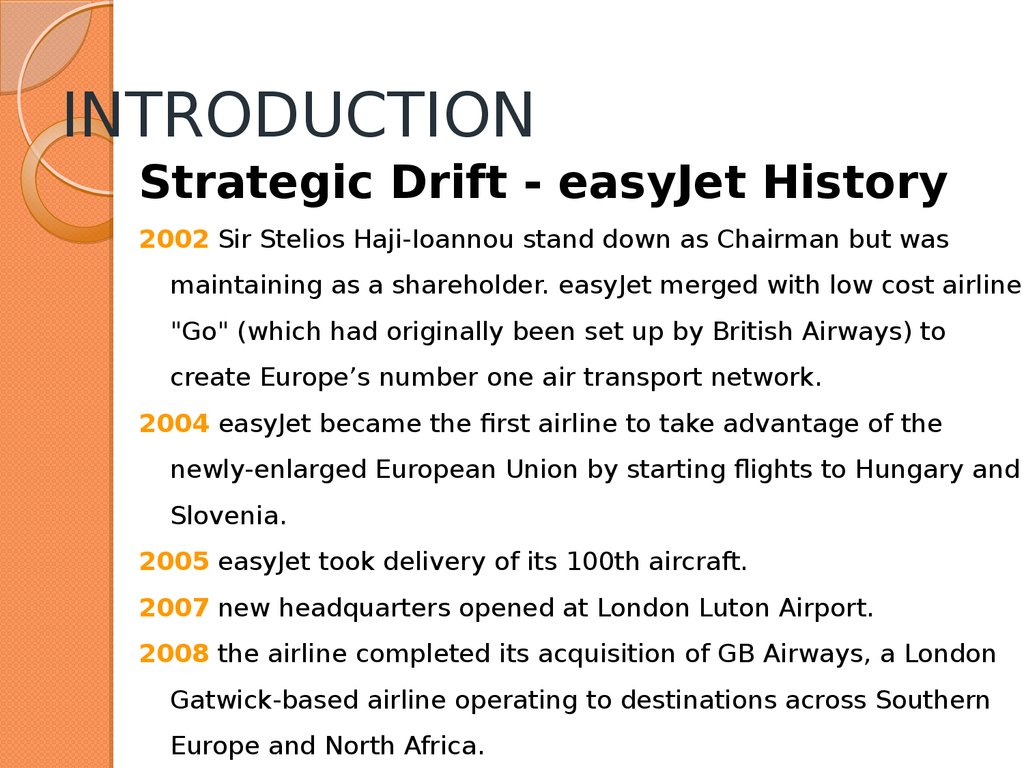 easyjet tows matrix Free essays on swot tows on easyjet get help with your writing 1 through 30.