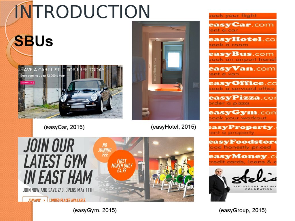 easycar swot Easycar case study - download as pdf file (pdf), text file (txt) or read  on a  beautiful and swot analysis population 600 and need to make a living.