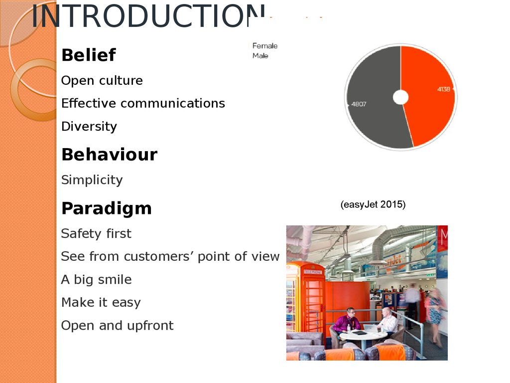 easyjet marketing analysis Easyjet market analysis 5052 words | 21 pages look of easyjet and will also  discuss an analytic research that was made to demonstrate.