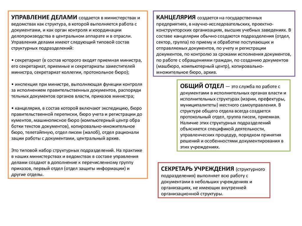 инструкция по кадровому делопроизводству в оао ржд