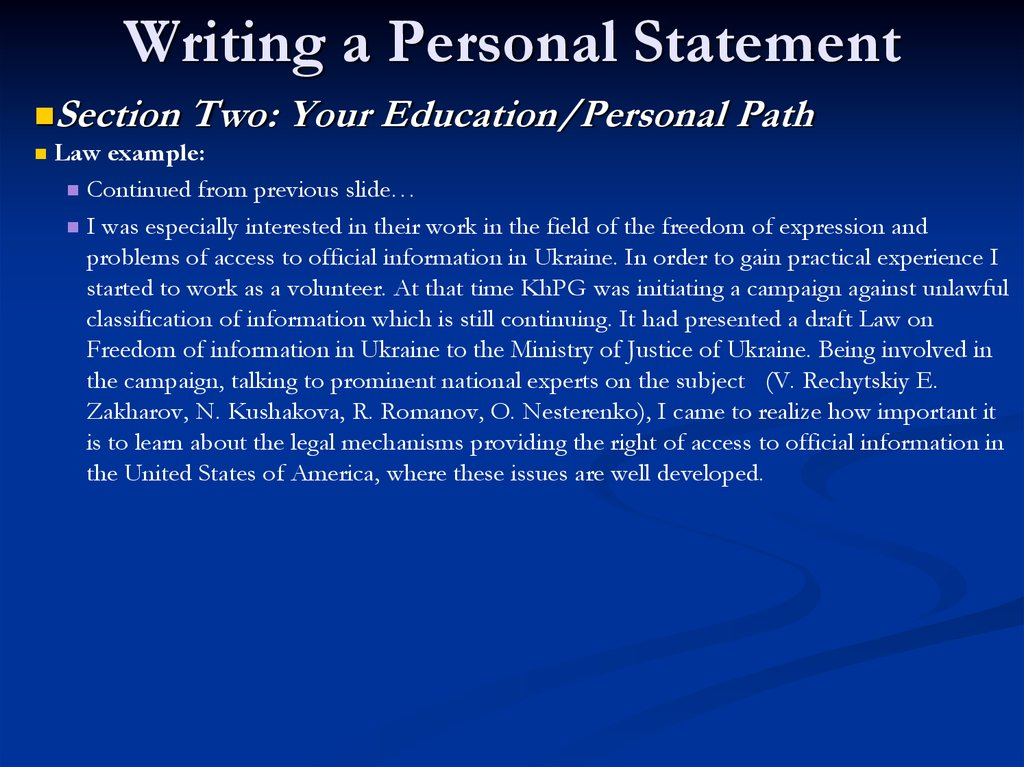 educational system in ukraine essay Essay/term paper: canada's educational system essay, term paper, research paper: education see all college papers and term papers on education.
