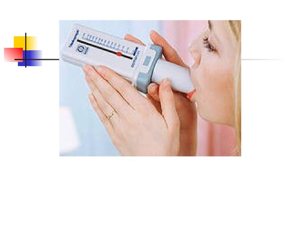 сестринский уход за детьми при бронхиальной астме