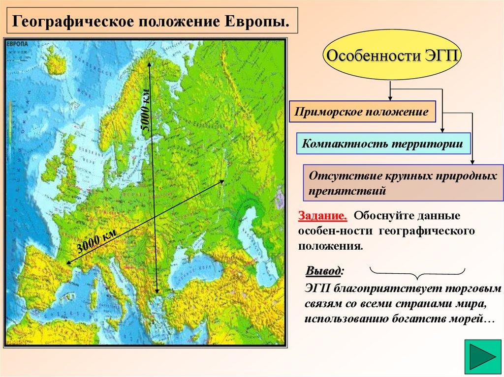 какие из указаных особенностей характерны для северо европейскрго типа