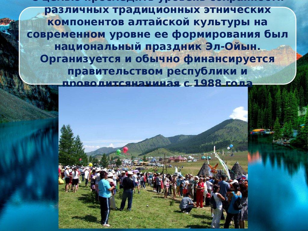 Культура Народов России Презентация