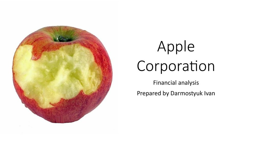 steep analysis of apple corporation Case studies introduction a summary of the case analysis process c-2 preparing an effective case analysis  case 10 nucor corporation and the.