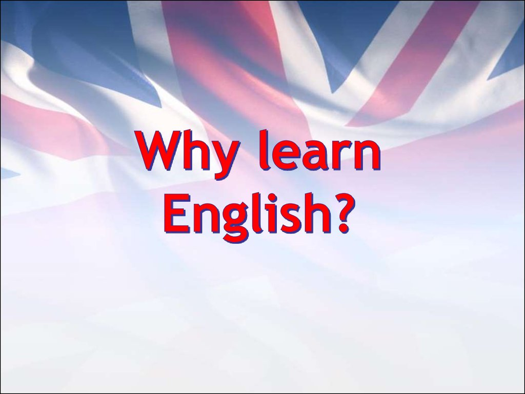 Why learn English? Top reasons to motivate you! - YouTube