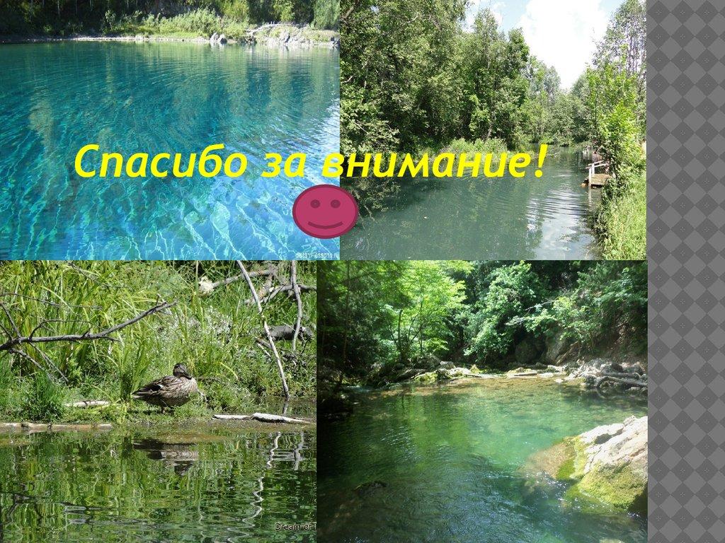 Водоёмы водхранилища пруды и озёра Татарстана Водоемы татарстана реферат