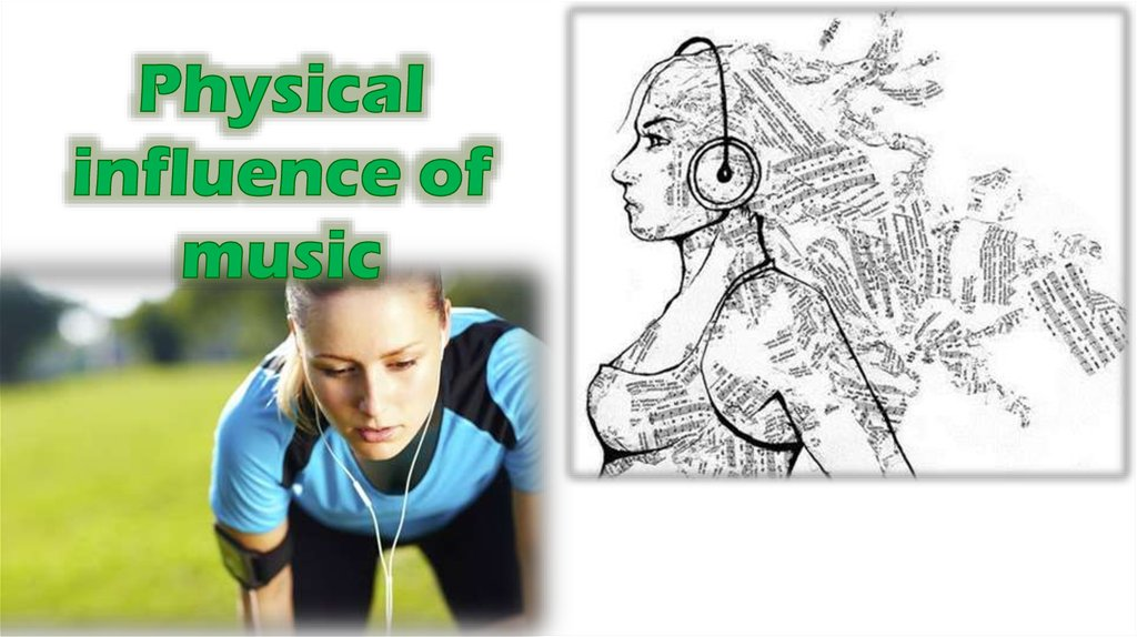 influence of music presentation essay What could be the chaos in some of today's music—things that might keep you from learning effectively it may relate to the rhythm and beat of the music (as with the mice) or with the words used or messages presented.