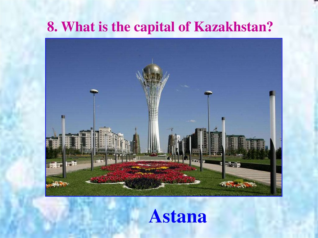 motherland kazakhs and country Kazakhstan is my motherland the motherland of my parents, grandparents and great-grandparents  and in 1731 kazakhs joined the russian empire  kazakhstan is a .