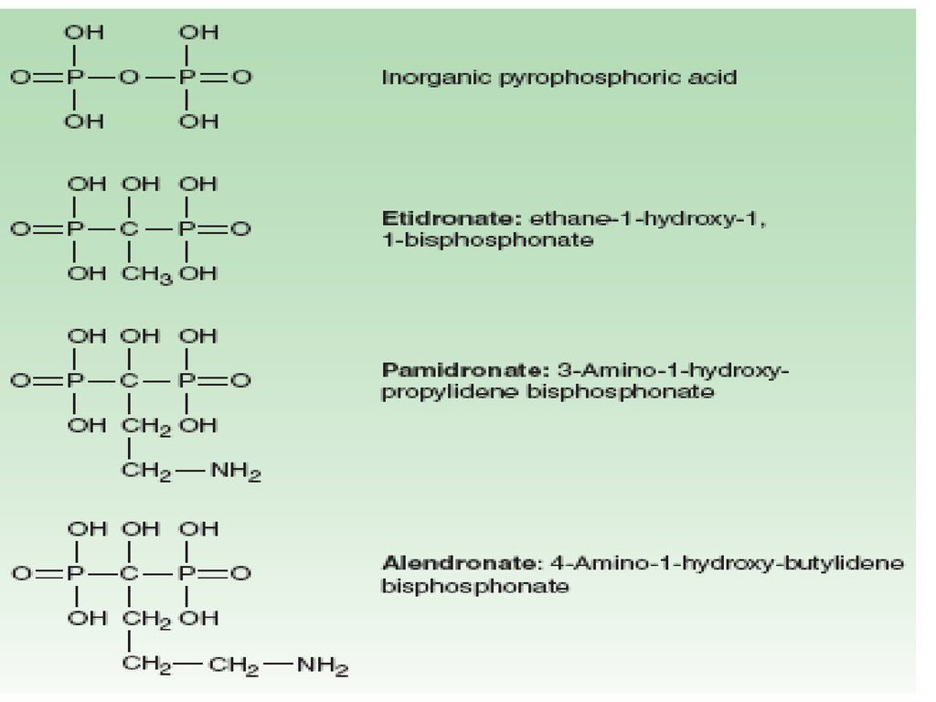 гормональные препараты гипофиза и щитовидной железы