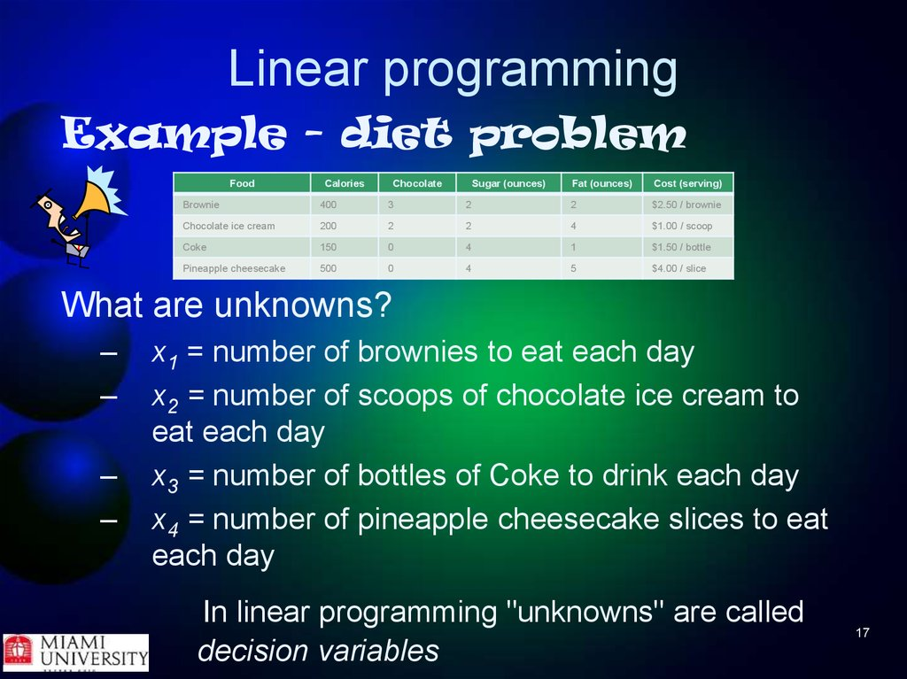 linear programming Learn how to minimize multivariate linear problems resources include videos, examples, and documentation.