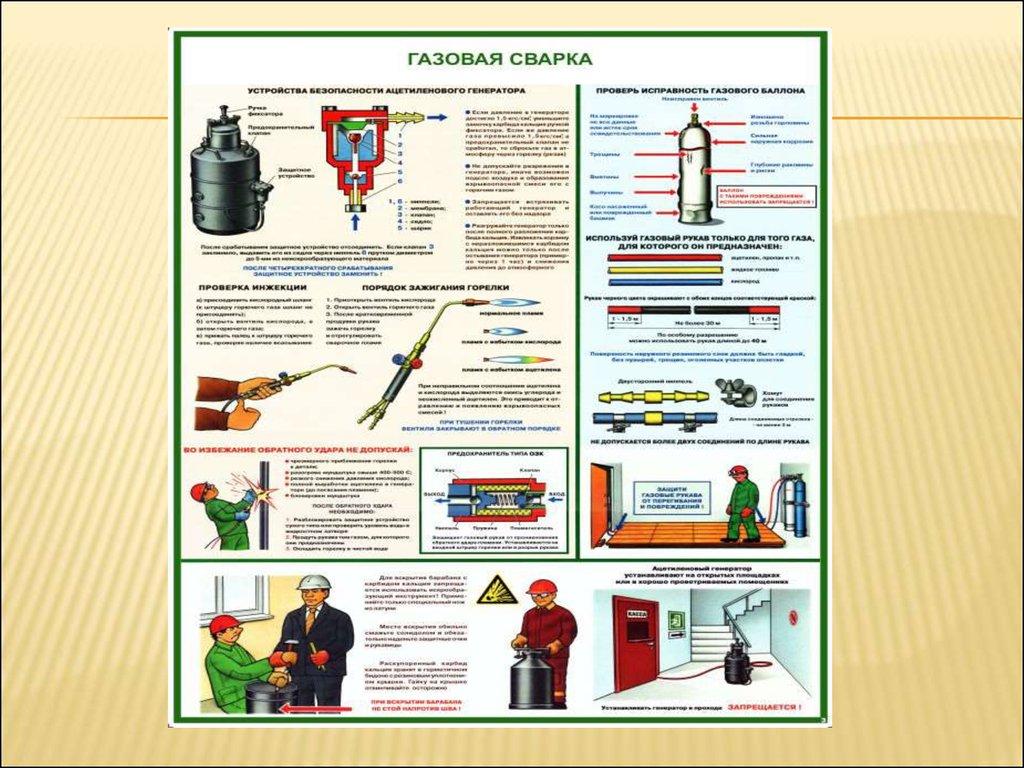 скачать инструкция о мерах пожарной безопасности в складских помещениях - фото 11