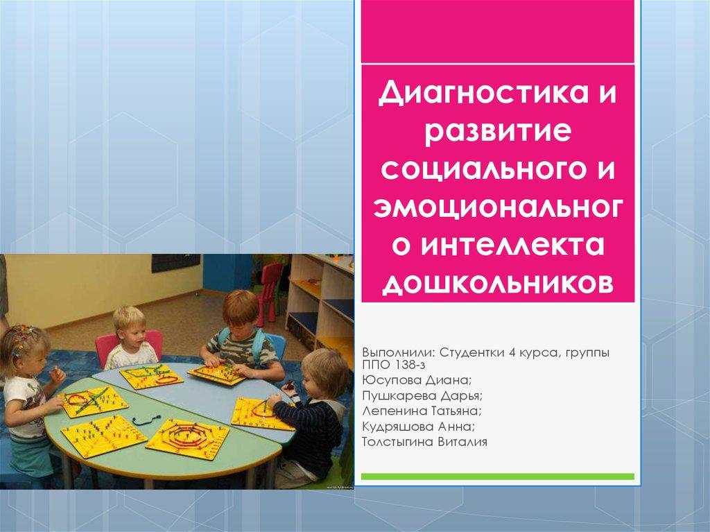 Межличностные отношения детей. литература