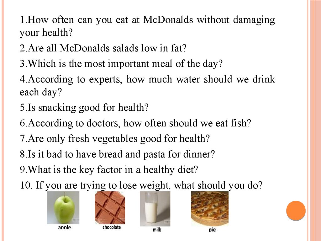 """Do you Eat to Live or Live to Eat? A """"Healthy Eater"""" Confession"""