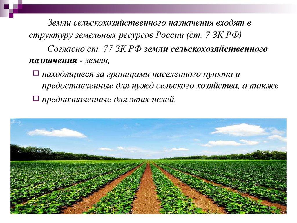 заметно, Перевод земли сельскохозяйственного назначения в ижс удивлением обнаружил