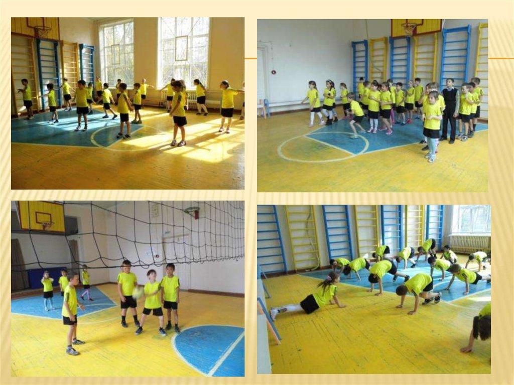 спорт здоровый образ жизни для детей