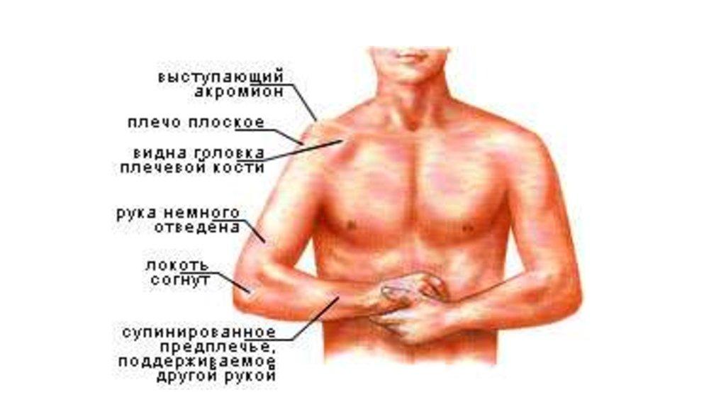 Осмотр и пальпация позвоночника