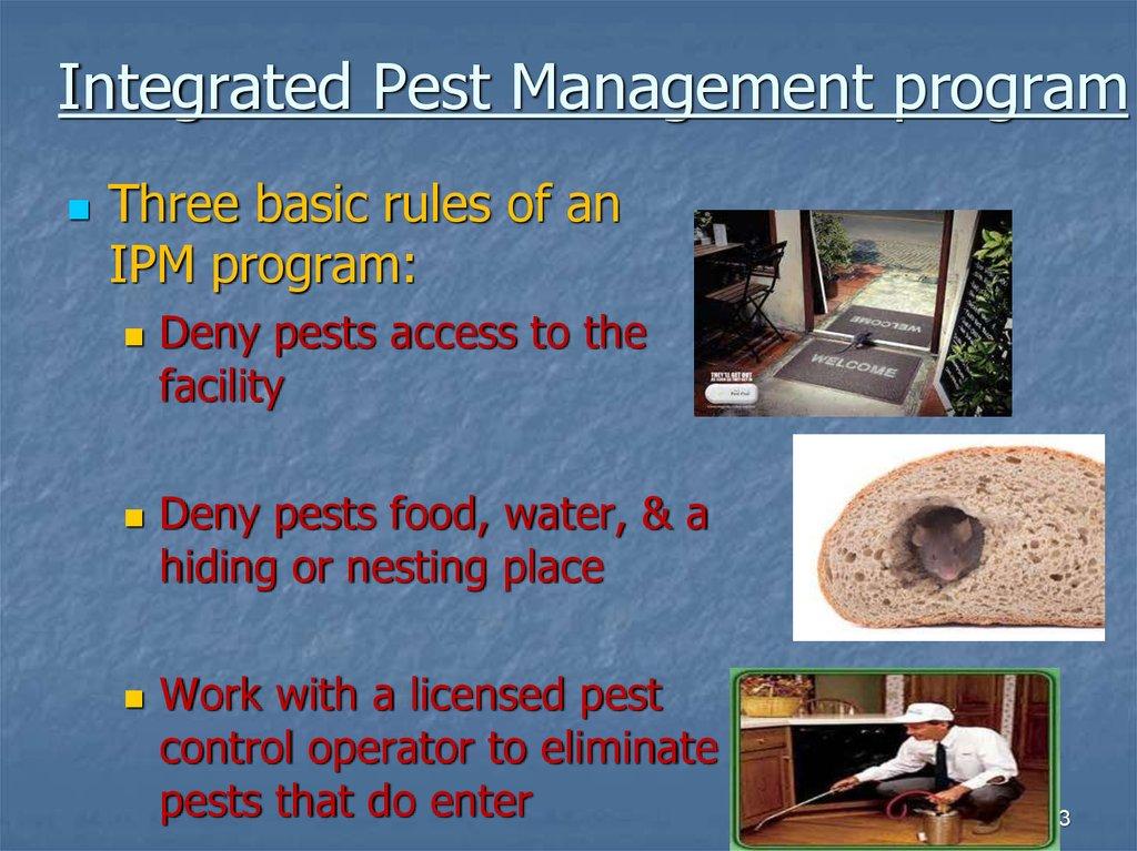 integrated pest management pdf file