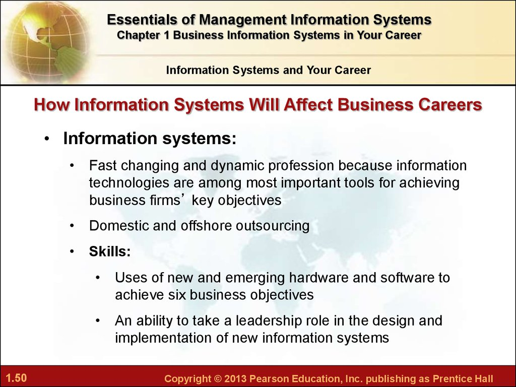 why are information systems so essentials for running and managing a business today Information systems & management  this book is a collection of 500-word essays on a variety of business and management topics and  managing, running and.