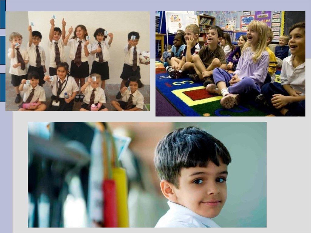 система образования в англии реферат