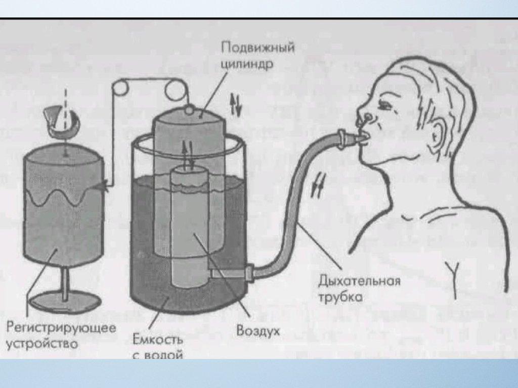 диагностика бронхиальной астмы курсовая работа