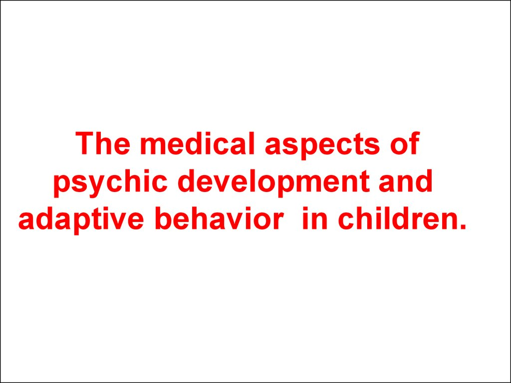 the development of obesity in children in relation to psychological aspects Researchers have found an association between psychological distress in mothers and obesity in their children a team from liverpool university home » disorders » eating disorders.