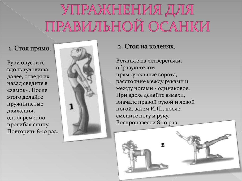 С образный сколиоз 2 степени грудного отдела