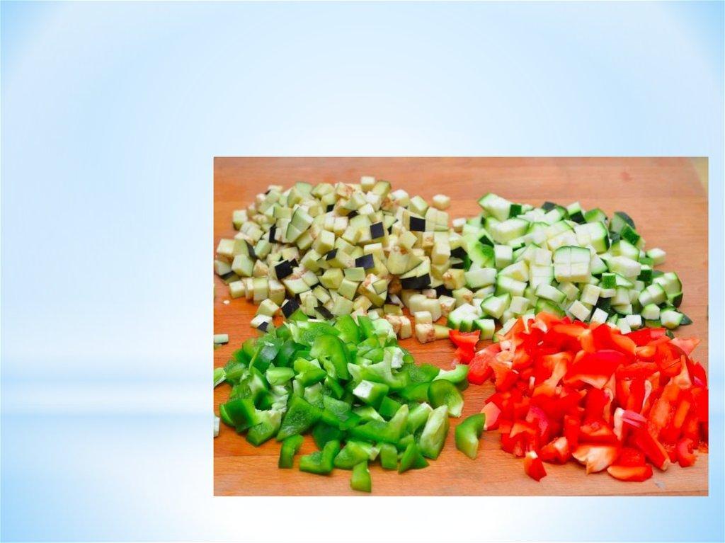 Блюдо из цветной капусты рецепты при гастрите