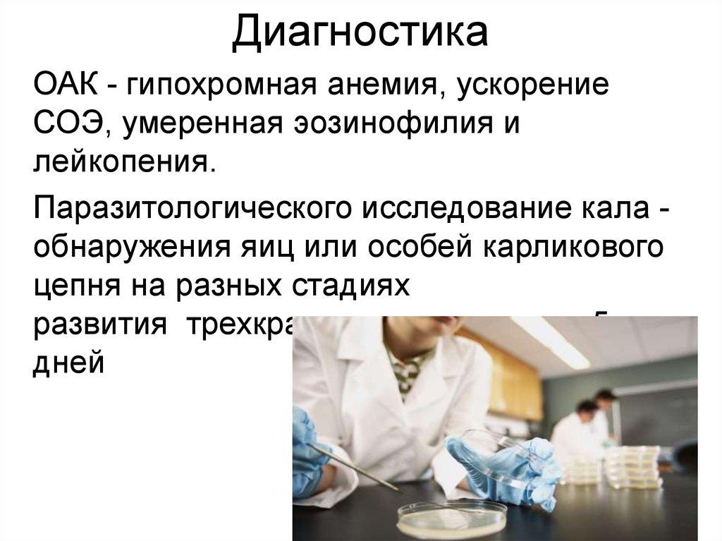 лекарства избавления от паразитов