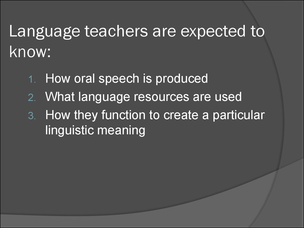 oral communication in english form function Communicative functions or purposes of communication what form or means of communication is used when the communicative functions or purposes of.