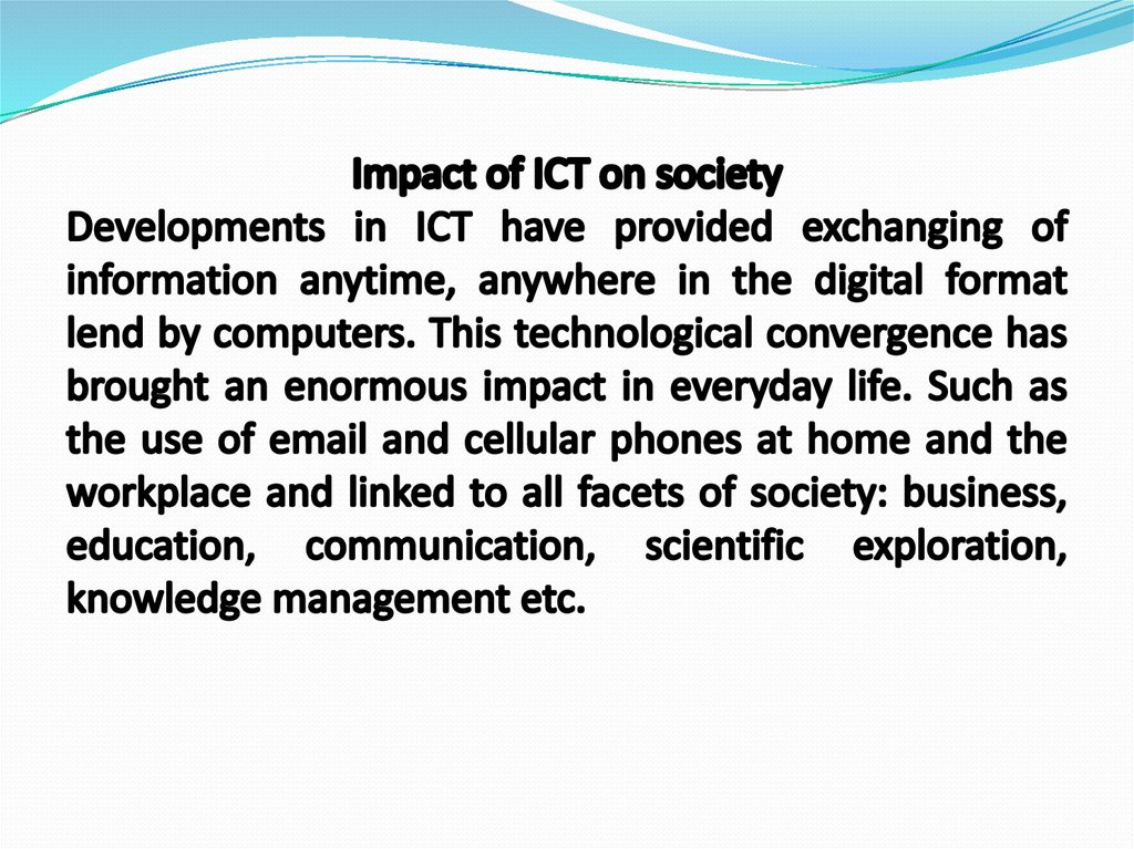 roles and implications of technology in Chapter 7: technology integration, technology in schools: suggestions, tools, and guidelines for assessing technology in elementary and secondary education.