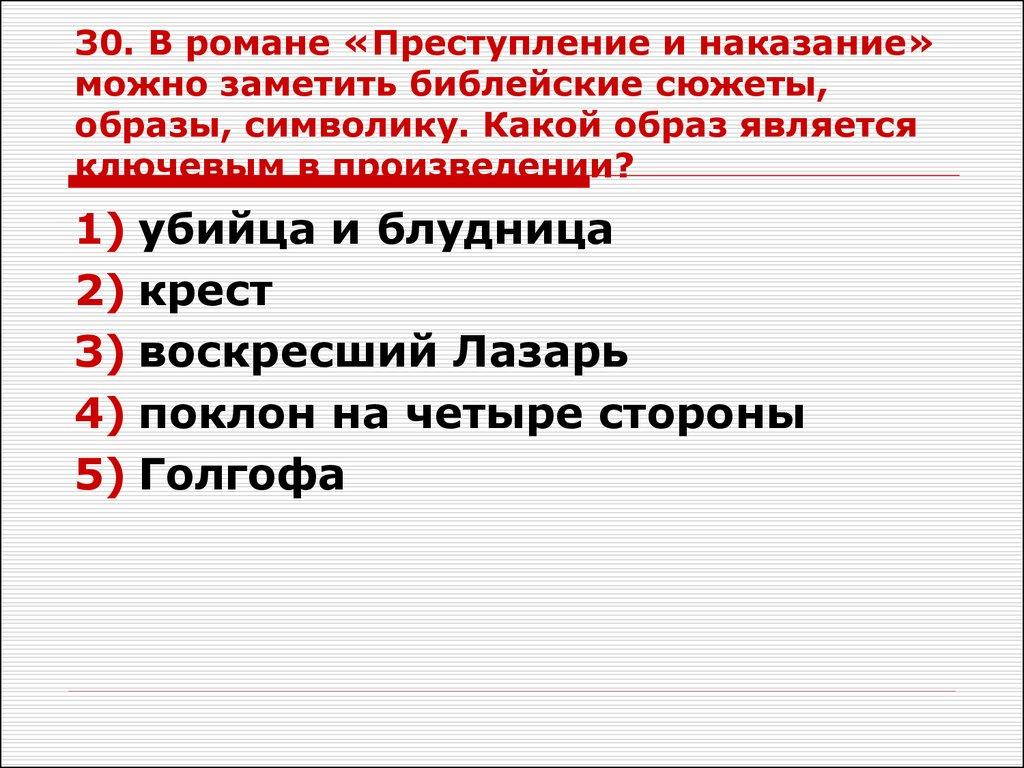 презентация по теме достоевского