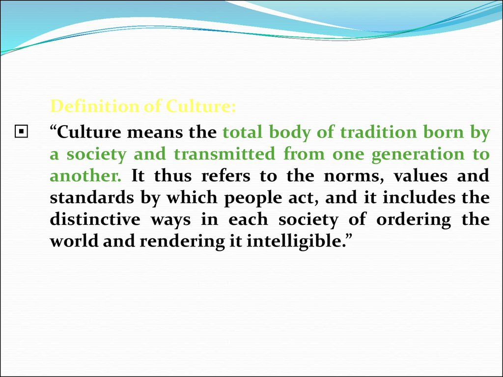 The definition of a scholar