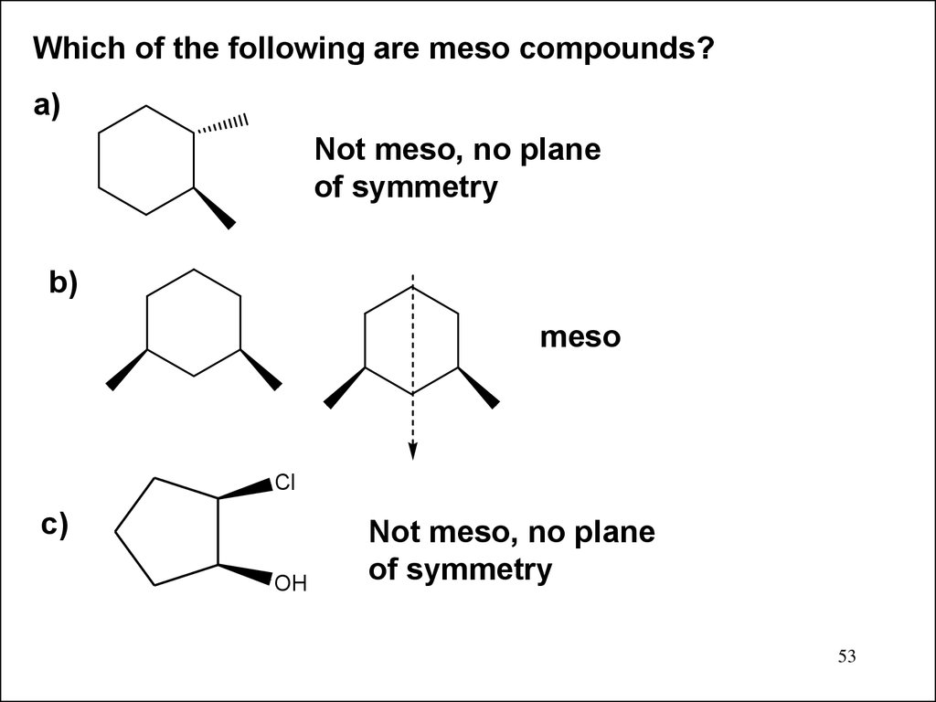 how to tell if compounds are isomers
