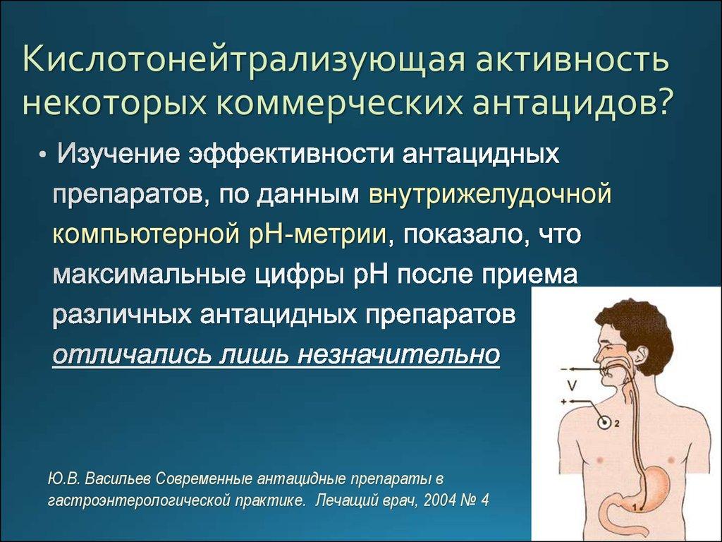 современные препараты от паразитов в кишечнике