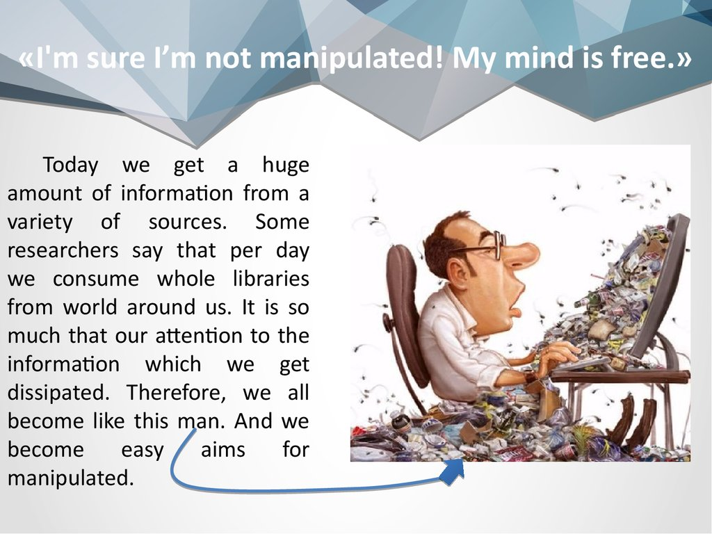 As 25 melhores ideias de Manipulation techniques no ...  Mass Manipulation Techniques